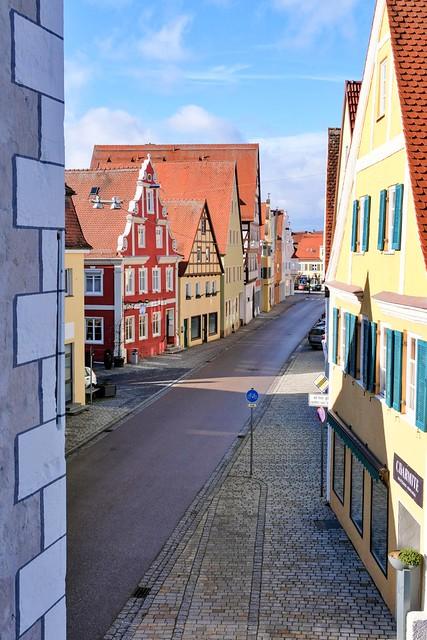 Reimlinger Straße
