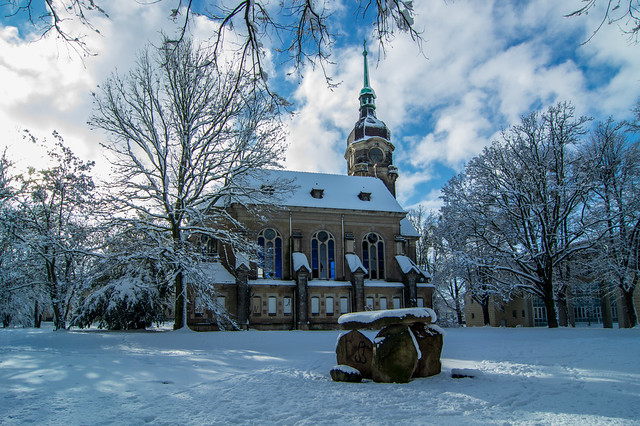 anstaltskirche sonnenstein