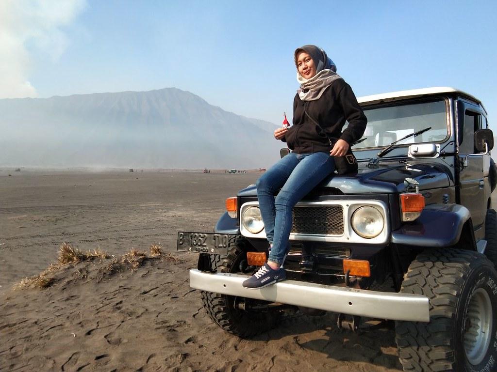 Wisata Gunung Bromo Paket Wisata Gabungan Atau Open Trip G