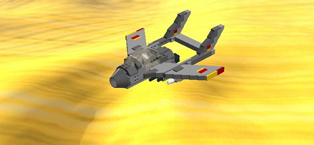 VL-234E Trovão