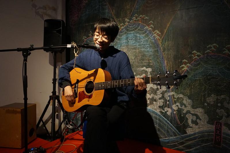 matuo yusuke(SUKIDARAKE MAFIA)