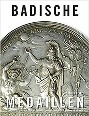 Badische Medallien (Baden medals) cover