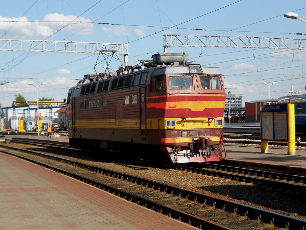 ЧС4т-476