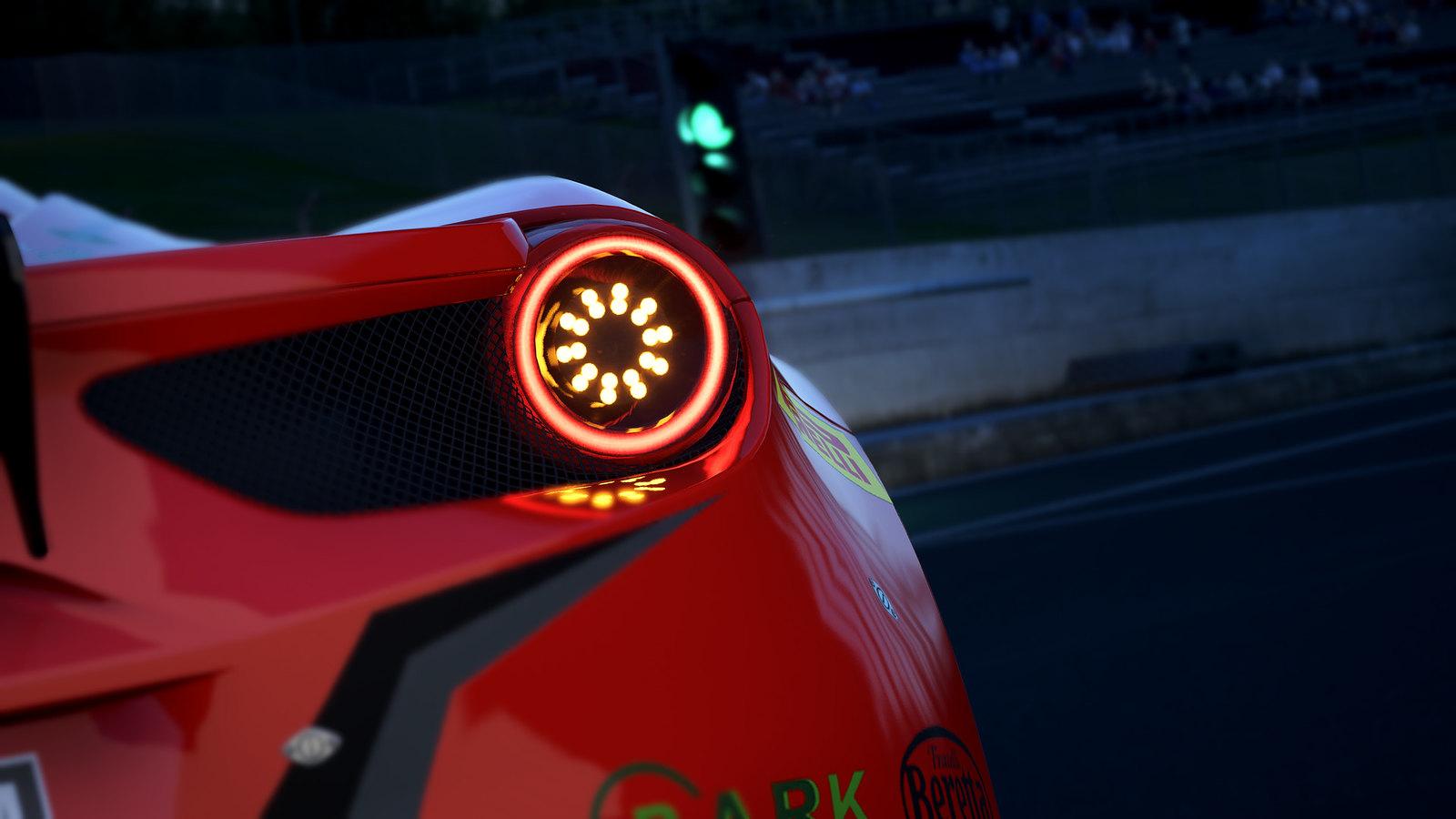 Assetto Corsa Competizione V0.4.0  Screen 4