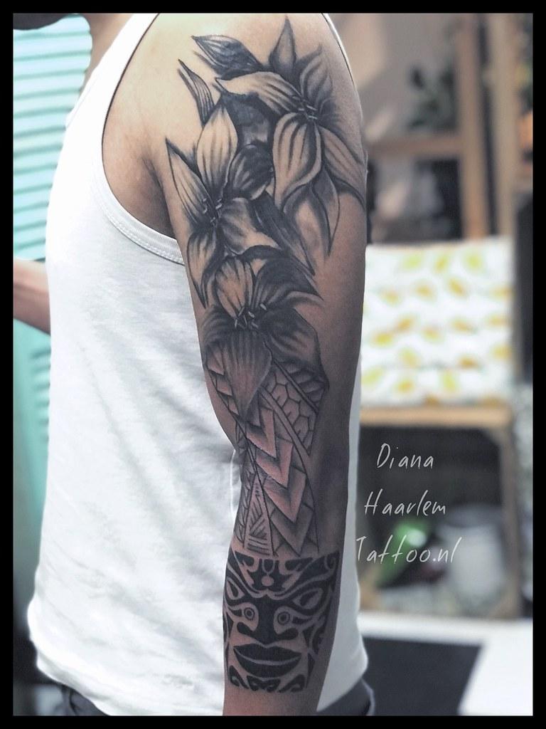 Samoan Haarlem Tattoo Flickr