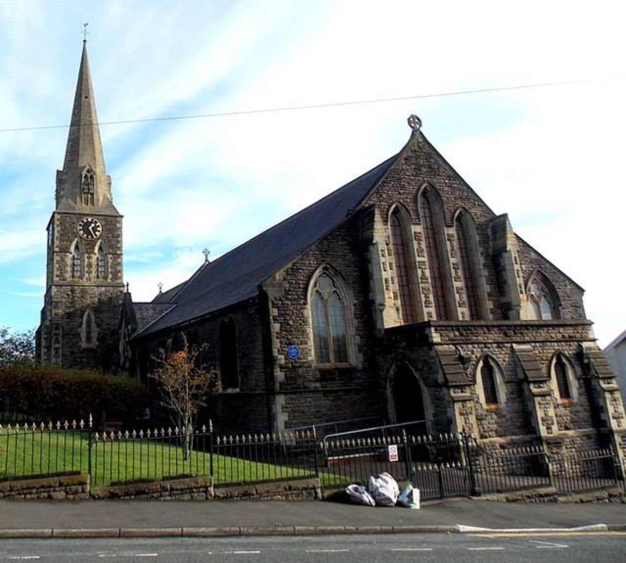 St Thomas, Swansea, Wales