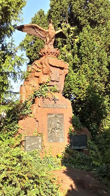 Cramer-Klett monument