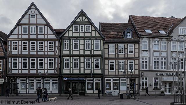 Celle, Altstadt