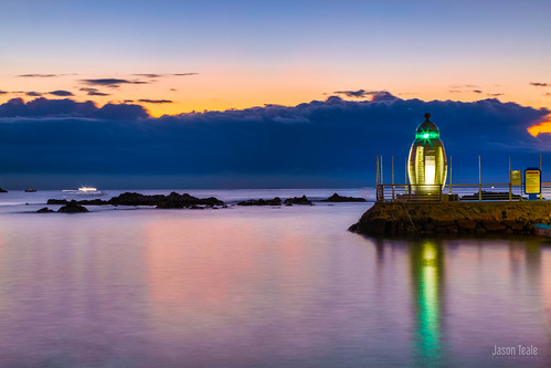 The Baby  Bottle Lighthouse | by JTeale