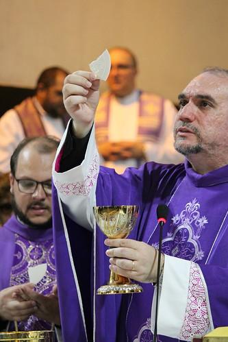 Missa Solene   by Arquidiocese de Campinas