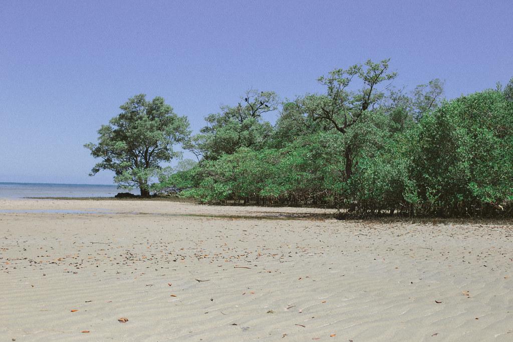 Moreré, Bahia