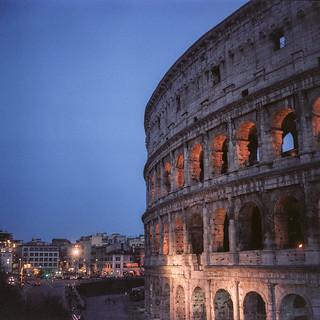 Roma | by paul beefs