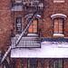 View From My Window by J MERMEL