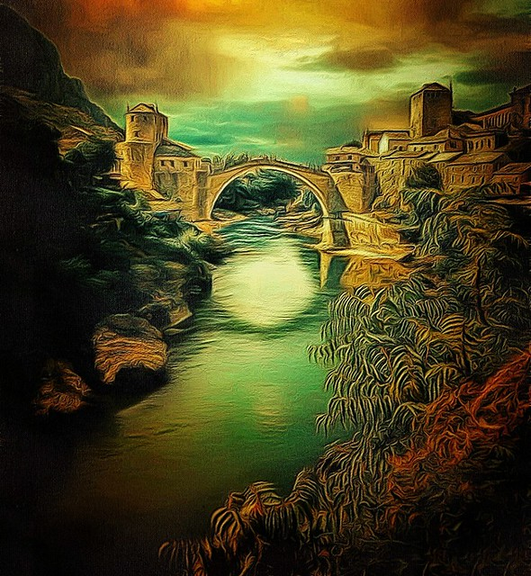 Golden Age Bridge