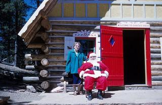 North Pole - Summer 1957 | by Stabbur's Master