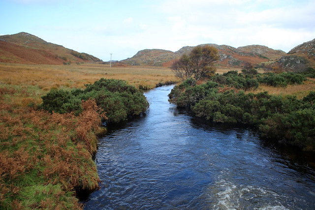The Oldany River