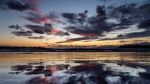 adeje îlescanaries espagne es canarias islands tenerife sunset coucher soleil paysage lanscape beach plage sony alpha a7r2 a7rii 24105