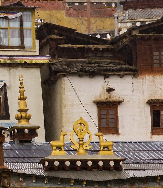 Sumtseling Monastery