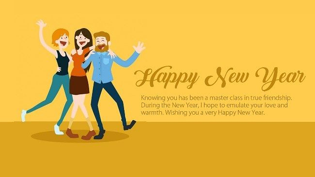 New Year Quotes : Funny New Year Sayings 2019 #funnynewyea ...