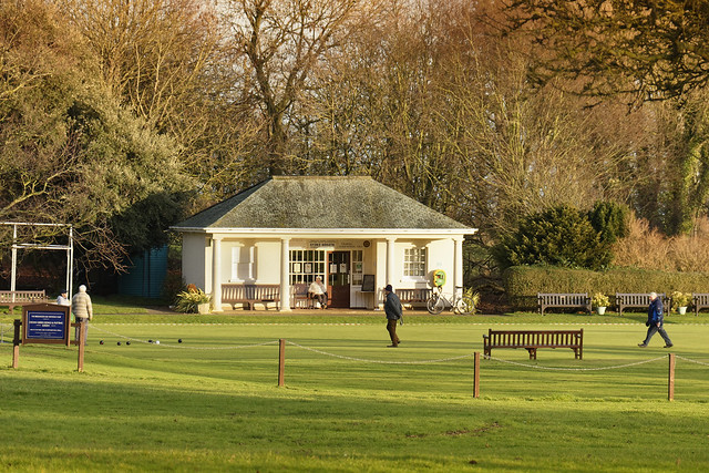 Bridlington Bay Bowling Club