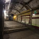 La station de Churchill