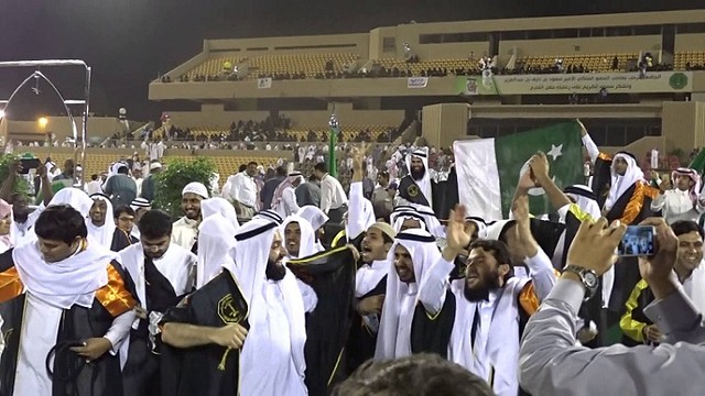 4890 Saudi Arabia offers 583 fully-funded scholarships to Pakistani Students