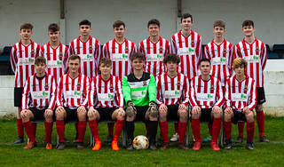 Wallingford Town U19 2018-19 | by aiddy