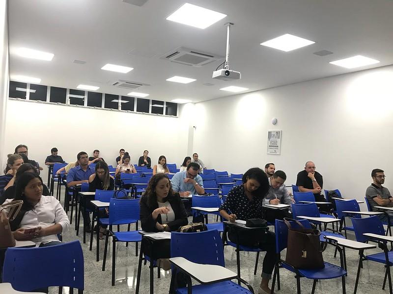 Curso A Teoria da Norma Jurídica de Arnaldo Vasconcelos 16-11-2018