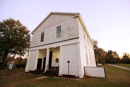 Denmark Presbyterian Church - Denmark, TN