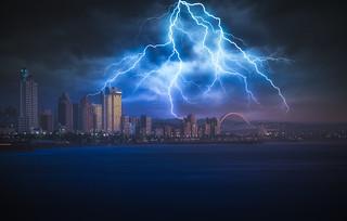 Durban City Lightning 2018 V2 | by Andrew Harvard, Durban