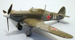 Hurricane IIC-41 | by István Vadász