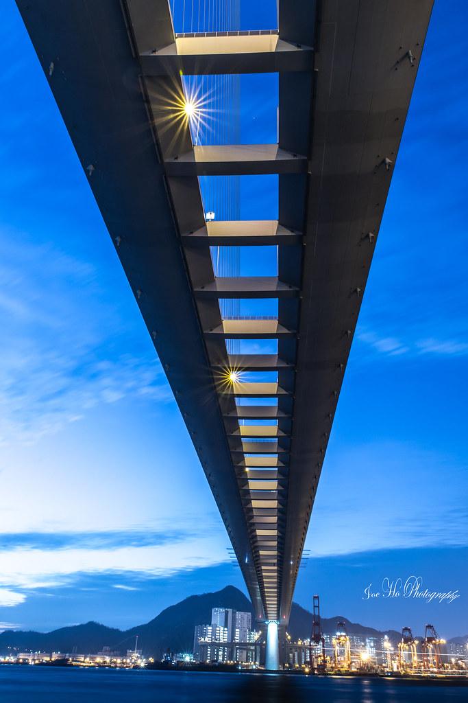 2018年11月11日 - 昂船洲大橋橋底 | www.joeho.org | Joe Ho | Flickr