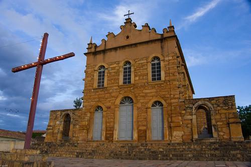 Igreja de Pedra | by Guilherme Jófili