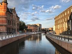Reep na openlegging Schelde - nieuwe hotspot in spe