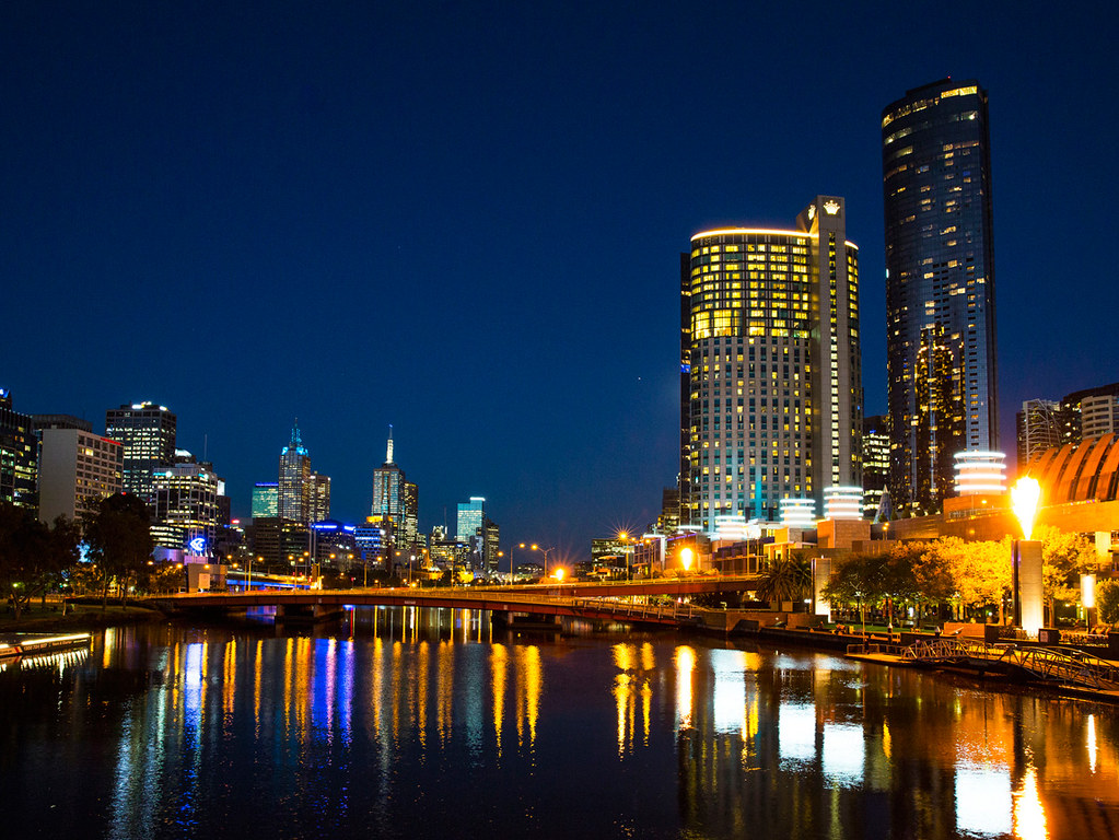 Crown Casino Southbank