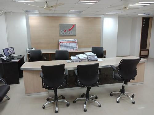 Front Desk_2 | by khanstudygroup