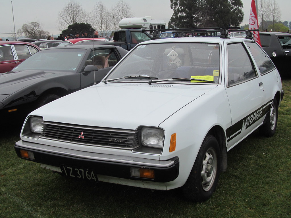 Image result for mitsubishi mirage 1979