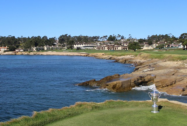 """U.S. Open Championship """"First Look"""" Event"""