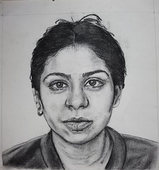 Female Portrait 2005