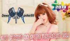 Situs Domino QQ Online Terpercaya 2019 | DOMINOQQ