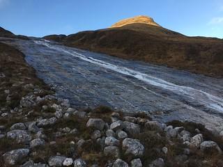 Allt Meallan an Laoigh waterslide | by malky_c
