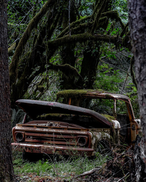 Rust in Peace