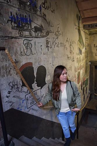 Heidelberg Student Prison 5 | by airinaapril_desuyo