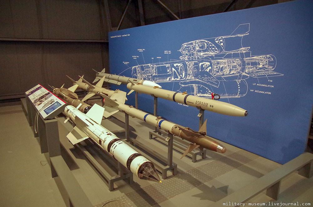 Royal Air Force Museum London-106