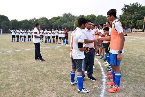 Inter House Football Competition 2018-19 5 (7) | by Atmiya Vidya Mandir