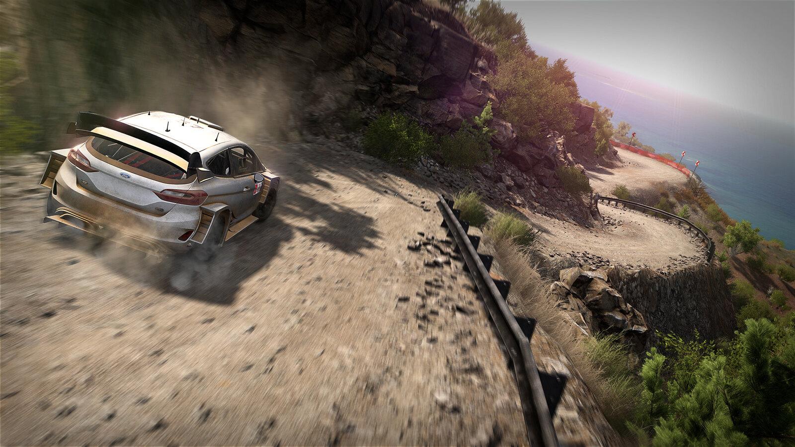 WRC 8 2