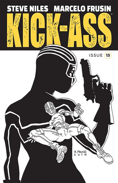 kickass 2018 comic read online