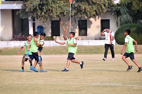 Inter House Football Competition 2018-19 6 (33) | by Atmiya Vidya Mandir