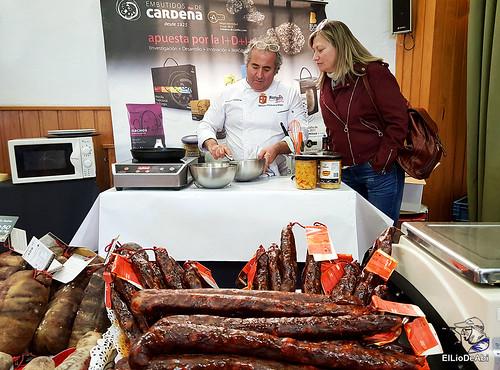 En Covaleda se elige el Mejor Chorizo del Mundo 3 | by ElLioDeAbi