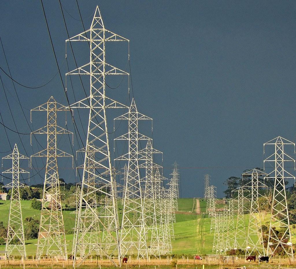 Gippsland Power | phunnyfotos